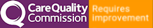 Menwinnion Country House Care Home satisfied CQC inspection