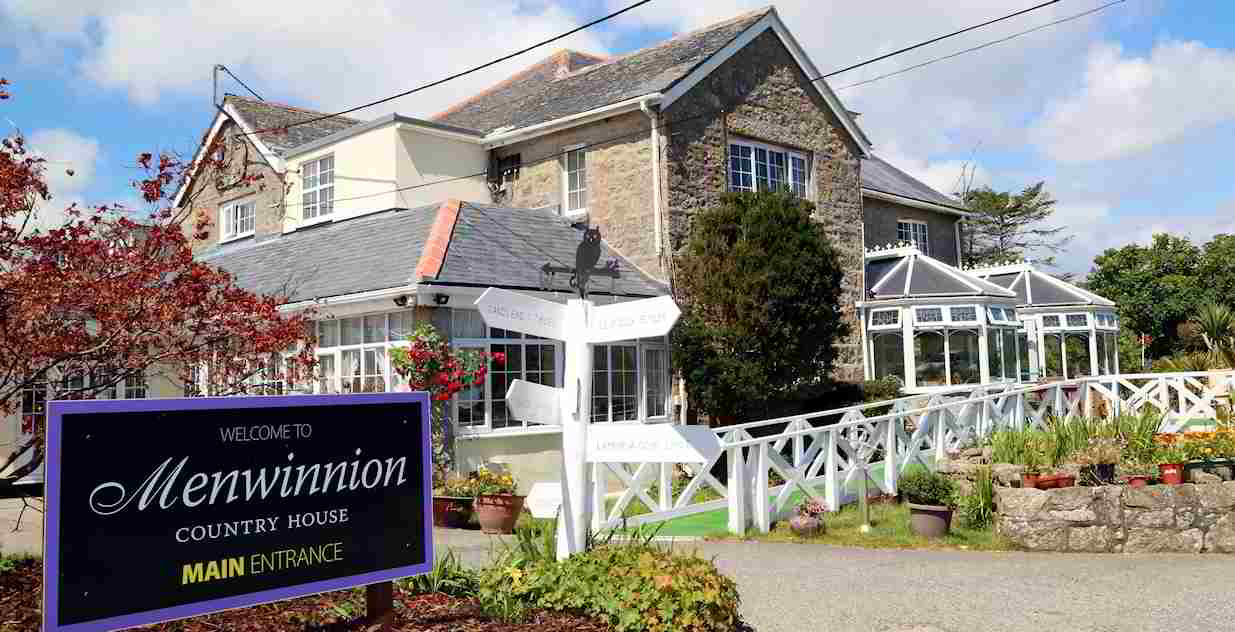 Menwinnion Country House Care Home